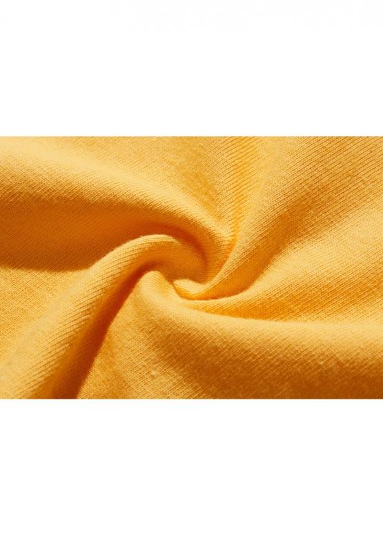 Жёлтая футболка Bape x Lakers купить в Киеве с доставкой по Украине