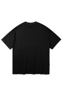 Чёрная футболка Venom - FB1115