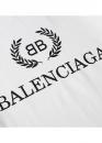 Купить белую футболку Balenciaga в Киеве с доставкой по Украине