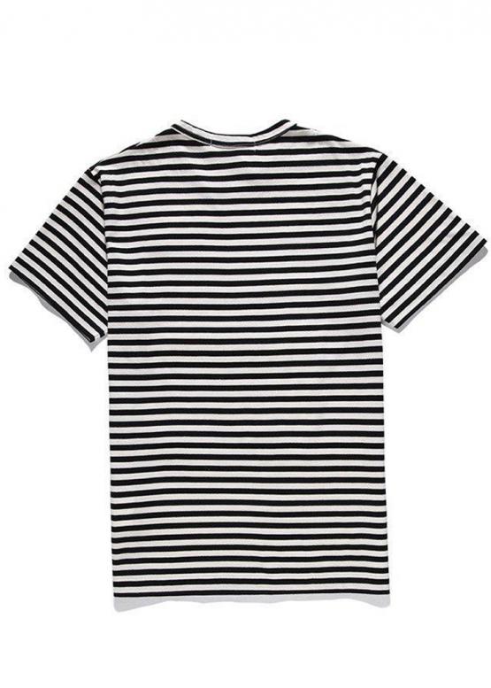 Купить футболку Comme des Garcons в Киеве с доставкой по Украине