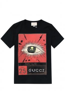 Футболка Gucci - FG1112