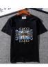 Чёрная футболка Gucci - FG1113