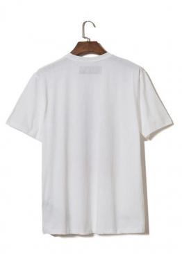 Белая футболка Heron Preston - FI1113