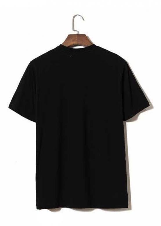 Купить чёрную футболку Heron Preston в Киеве с доставкой по Украине