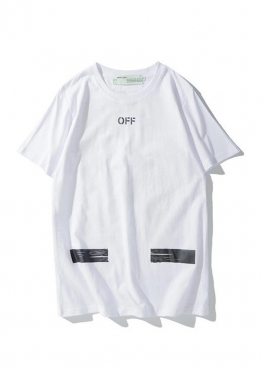 Футболка Off-white - FO1116
