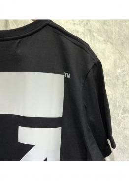 Светоотражающая футболка Off-white - FO1136