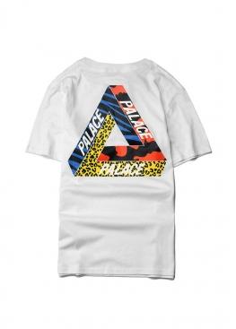 Белая футболка Palace - FP1112
