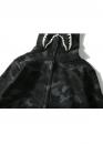 Купить чёрный худи Bape NBHD Camo в Киеве с доставкой по Украине