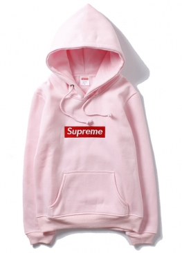 Худи Supreme Box Logo - HS1118