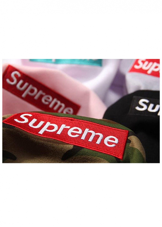 Худи Supreme Box Logo купить в Киеве с доставкой по Украине