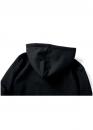 Чёрный худи Supreme Box Logo купить в Киеве с доставкой по Украине