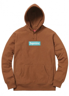Худи Supreme Box Logo - HS1125