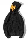 Чёрный худи Thrasher купить в Киеве с доставкой по Украине