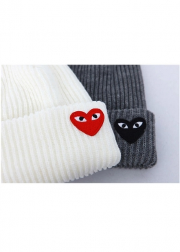 Шапка Comme Des Garcons - IC1112