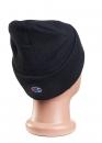 Купить чёрную шапку Champion в Киеве с доставкой по Украине