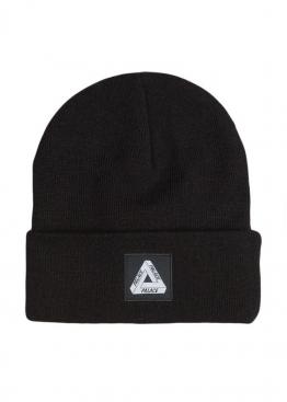 Чёрная шапка Palace - IP1112