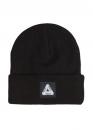 Купить чёрную шапку Palace в Киеве с доставкой по Украине