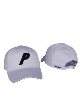 Белая кепка Palace - KP1112