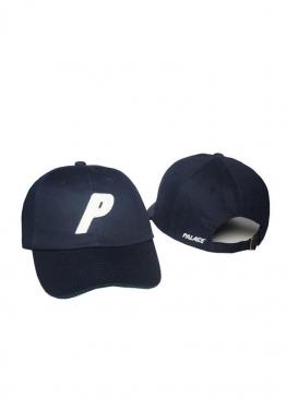 Синяя кепка Palace - KP1113