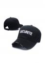 Купить чёрную кепку Vetements Securite в Киеве с доставкой по Украине