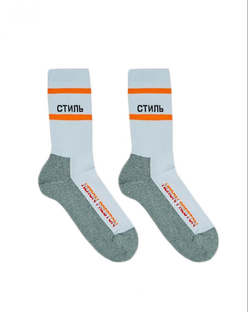 10ef26566a236 Купить носки Heron Preston Стиль - NI1111 купить в Киеве с доставкой ...