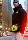 Купить сумку бананку Supreme x The North Face в Киеве с доставкой по Украине
