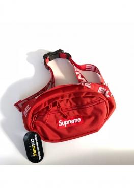 Бананка сумка на пояс Supreme - RS1123