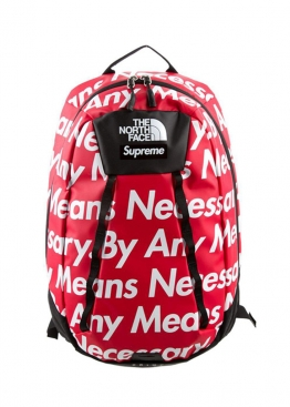 Рюкзак Supreme x The North Face - RS1125
