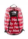 Купить рюкзак Supreme x The North Face в Киеве с доставкой по Украине