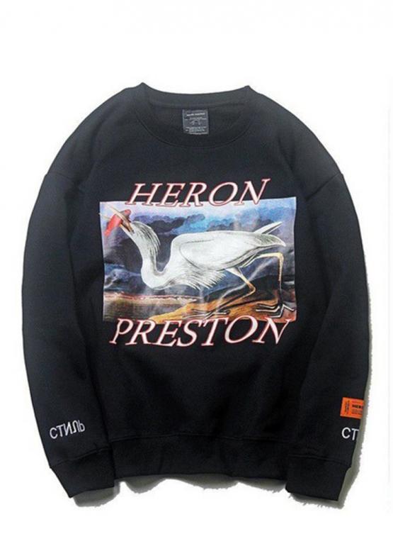 Свитшот Heron Preston купить в Киеве с доставкой по Украине