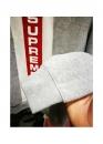Купить серый свитшот Supreme в Киеве с доставкой по Украине