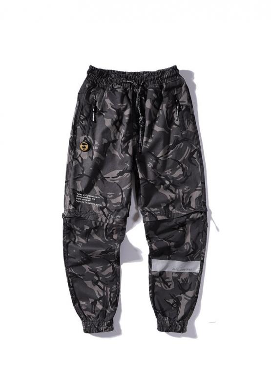 Купить штаны-шорты Bape в Киеве с доставкой по Украине