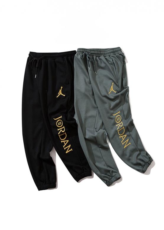 Купить чёрные штаны Jordan в Киеве с доставкой по Украине