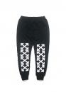 Купить чёрные штаны Off-white в Киеве с доставкой по Украине